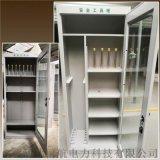 工具柜供应电力安全不锈钢工具柜价格