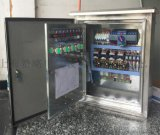 廠家直銷贊略ZLK-1L-5.5kw一控一戶外防雨型水泵控制箱 不鏽鋼智慧水泵控制箱