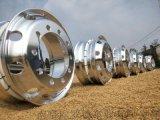 智慧自動平衡器卡車鍛造鋁合金輪轂1139