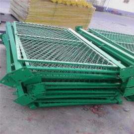 机场护栏网 护栏网焊机 基坑护栏网