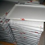 PVC板cnc加工 PVC板加工厂 雕刻 折弯 热压 丝印加工成型