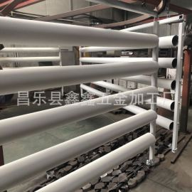 铝合金圆管怎么安装 天津哪家排水管质量好