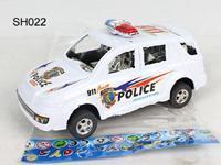 惯性车(sh022)