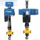 德国DEMAG电动葫芦|DCM-PRO德马格手控电动葫芦|操作简单