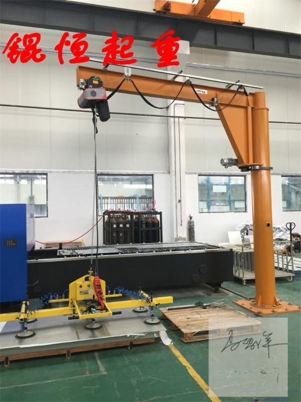板材搬運起重機,鋼板搬運起重機,紙箱搬運起重機,圓管搬運