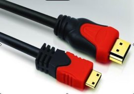 HC13M01 HDMI 高清数字连接线