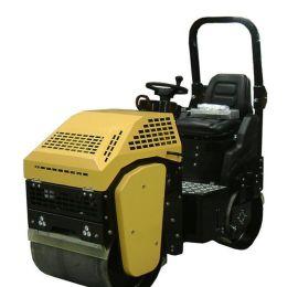 压实机械 小型压路机 座驾式压路机 压路机 振动压路机