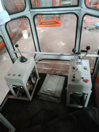 QT5型联动台 双手柄操作机构 行吊车联动控制台