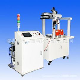 专业供应大流量打胶机 高粘度压盘打胶机 硅胶注胶机 硅胶打胶机