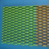 小型鋼板網 鋼板網護欄 鋼板拉伸網