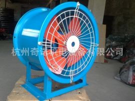 SF6-4型2.2kw固定支架軸流管道換氣送風機