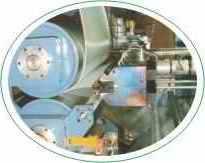 雙面覆膜PE低發泡機(SJ65*35)
