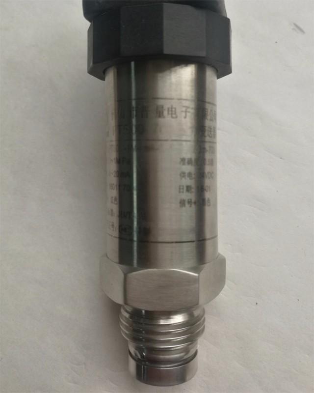 普量PT500-703 防堵型压力传感器 厚膜型压力传感器 无腔压力传感器