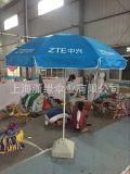 防风骨户外广告伞 户外大的遮阳伞定制工厂 上海伞厂家