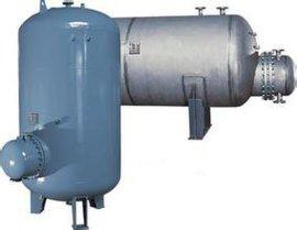 HRV-02系列立式导流型半容积式热交换器