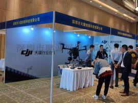 深圳标准展位布置搭建_会展中心标摊装饰公司