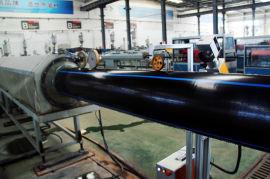 ISO4427标准PE管道生产厂家_国际标准管材