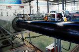 ISO4427標準PE管道生產廠家_國際標準管材