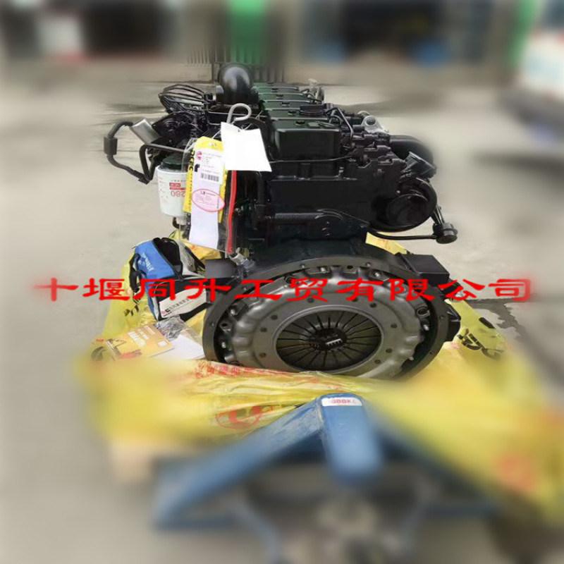 山推SD23推土機柴油機 重慶康明斯發動機總成