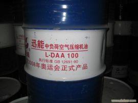 DAA 空气压缩机油