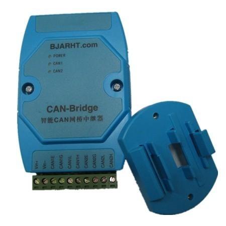 CAN匯流排中繼器光電中繼器