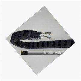 厂家直销  JQR256高柔性PUR护套机器人电缆