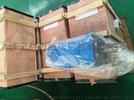 厂家销售锚杆钻机配件BM6-625摆线马达,低速大扭矩