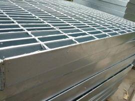 强泰厂家供应鄂尔多斯热镀锌钢格板,东胜格栅板