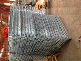 安平冠航长期生产金属丝网托盘