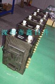 COFDM无线高清图像实时传输系统(GSR003)