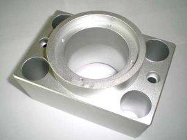 铝合金快速成型;手板模型