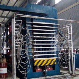青岛国森机械制造工业纸板  成型设备