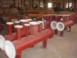 钢衬四 管道防腐管件厂家