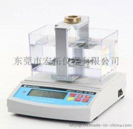 粉末冶金生胚快速现场密度测试仪DA-300M