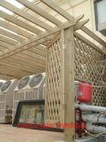 防腐木花架尺寸 廊架葡萄架爬藤架市场低价位