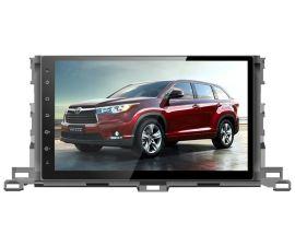 东影导航汉兰达安卓DVD导航专用GPS导航仪一体机 大屏10.2寸 电容屏 安卓版