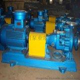 工業廠礦專用IH80-65-125 化工離心管道泵