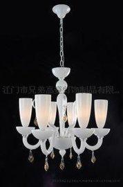 MODENA 81153-6手工玻璃吊燈