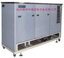 双槽式系列超音波气相清洗机