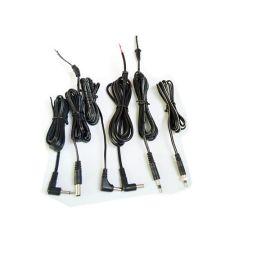 供应公母DC插头,DC防水插头,DC电源插头线
