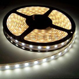 爆款 5050灯带 12V 防水LED灯条 家用工程KTV外贸LED灯带 高亮