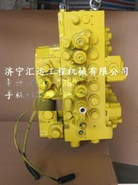小松挖掘机pc300-7 300-8 主阀  分配阀 主控阀  原厂现货供应