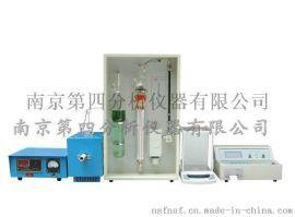 QR-4B型管式智能全自动碳硫联测分析仪