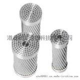 铝包钢芯耐热铝合金绞线JNRLH60/LB20A-630/45