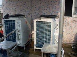 东莞空气能、太阳能工程热水系统
