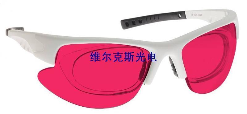 高性價比鐳射防護鏡NOIR,Laservision,Thorlabs,Yamamoto