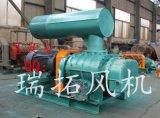 天津50口徑沼氣增壓風機|沼氣鼓風機|沼氣羅茨風機|沼氣羅茨鼓風機