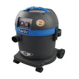 上海仓库专用吸粉尘桶式干湿两用凯德威吸尘器DL-1032