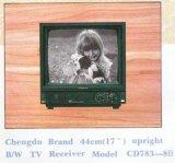 17寸電視機