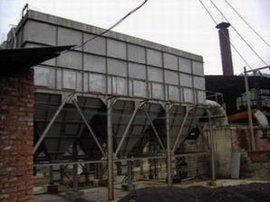 冶炼电炉袋式除尘器(HB-MDB系列型)